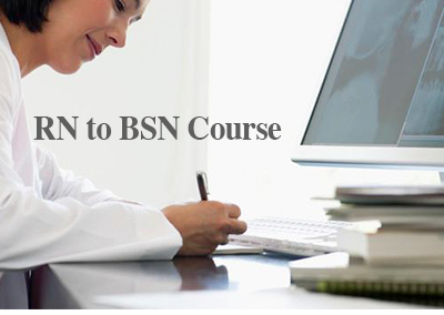 Online RN to BSN Program Instructional Design